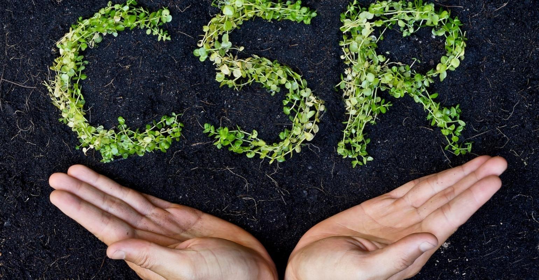 CSR – PODSTAWĄ STRATEGII ECO-ABC