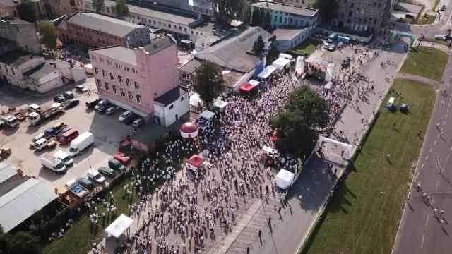 Poland Business Run z udziałem ECO-ABC