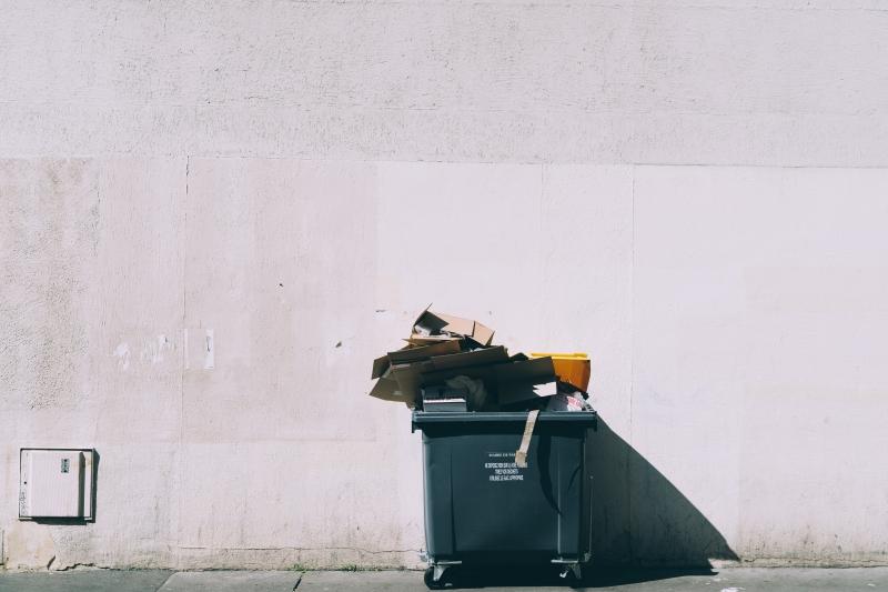 """Nowy  wzór """"Rocznego sprawozdania o produktach w opakowaniach i o gospodarowaniu odpadami opakowaniowymi"""" już w styczniu?"""